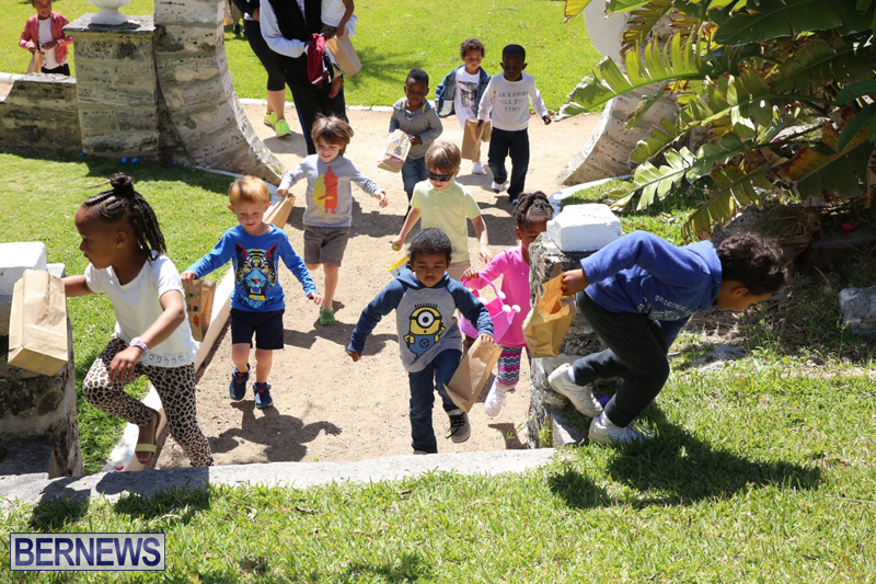 PLP Easter Egg Hunt St George's Bermuda April 15 2017 (1)