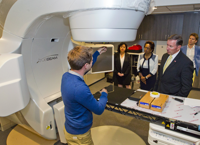 PREMIER BERMUDA CANCER HEALTH VISIT April 20 2017 (5)