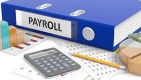 Payroll Bermuda April 2017