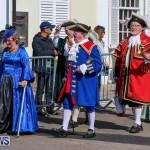 Peppercorn Ceremony Bermuda, April 19 2017-12