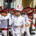Peppercorn Ceremony Bermuda, April 19 2017-148