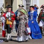 Peppercorn Ceremony Bermuda, April 19 2017-15