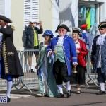 Peppercorn Ceremony Bermuda, April 19 2017-2