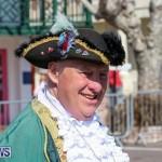 Peppercorn Ceremony Bermuda, April 19 2017-23