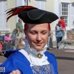 Peppercorn Ceremony Bermuda, April 19 2017-27