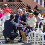 Peppercorn Ceremony Bermuda, April 19 2017-31
