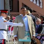 Peppercorn Ceremony Bermuda, April 19 2017-38