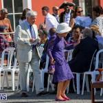 Peppercorn Ceremony Bermuda, April 19 2017-43