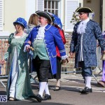 Peppercorn Ceremony Bermuda, April 19 2017-5