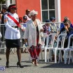 Peppercorn Ceremony Bermuda, April 19 2017-50
