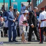 Peppercorn Ceremony Bermuda, April 19 2017-56