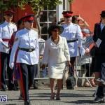 Peppercorn Ceremony Bermuda, April 19 2017-60