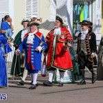 Peppercorn Ceremony Bermuda, April 19 2017-8