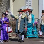 Peppercorn Ceremony Bermuda, April 19 2017-9