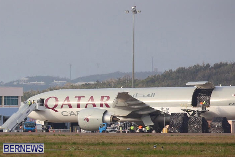 Qatar Airways Bermuda April 6 2017 (4)