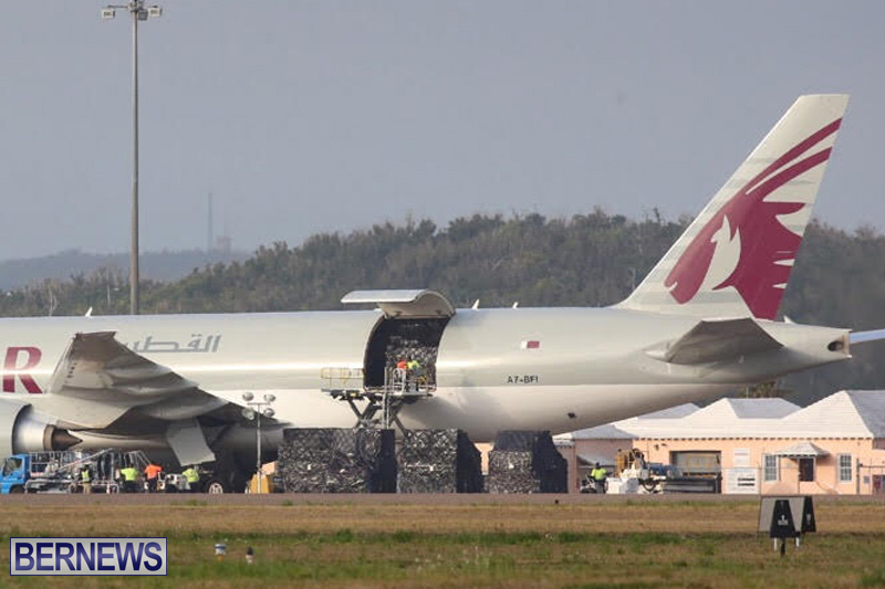 Qatar Airways Bermuda April 6 2017 (8)