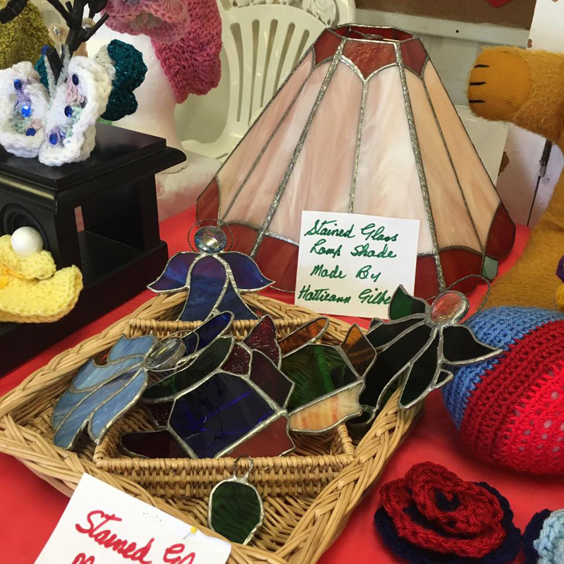Seniors Crafts Show Bermuda April 2017 (3)