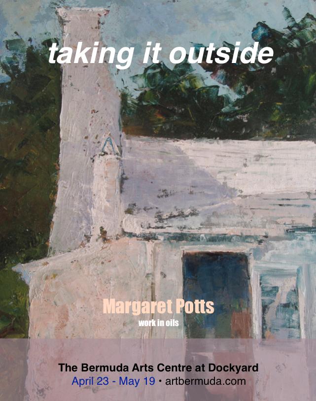 Taking it Outside Bermuda April 2017