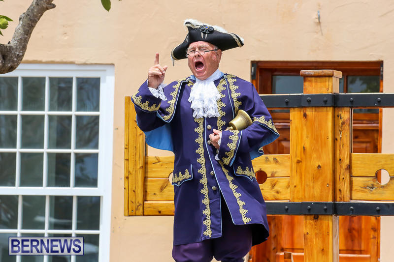 Town-Crier-Competition-St-Georges-Bermuda-April-19-2017-1