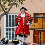 Town Crier Competition St Georges Bermuda, April 19 2017-13