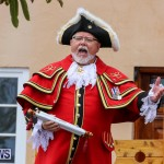 Town Crier Competition St Georges Bermuda, April 19 2017-18