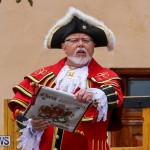 Town Crier Competition St Georges Bermuda, April 19 2017-19