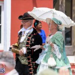 Town Crier Competition St Georges Bermuda, April 19 2017-20