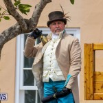 Town Crier Competition St Georges Bermuda, April 19 2017-28