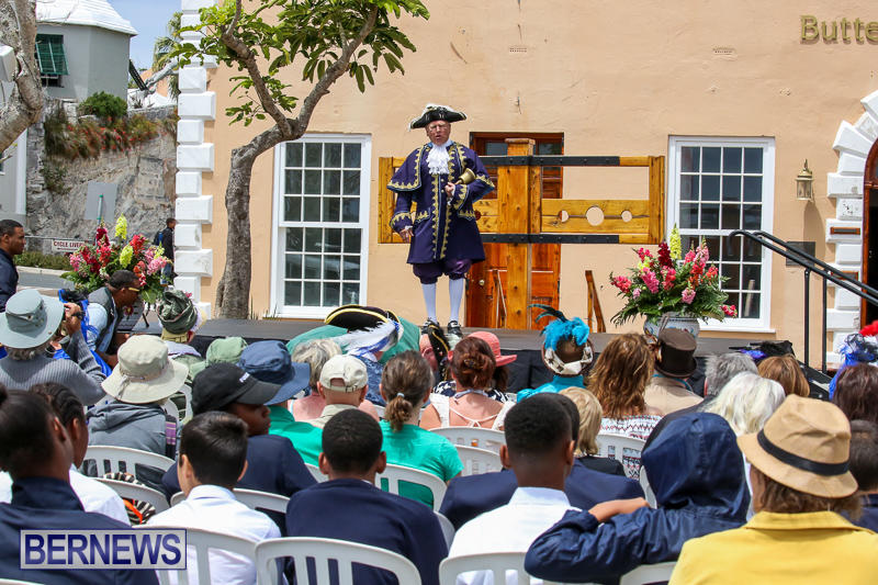 Town-Crier-Competition-St-Georges-Bermuda-April-19-2017-4