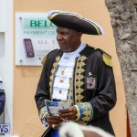 Town Crier Competition St Georges Bermuda, April 19 2017-8