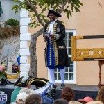 Town Crier Competition St Georges Bermuda, April 19 2017-9