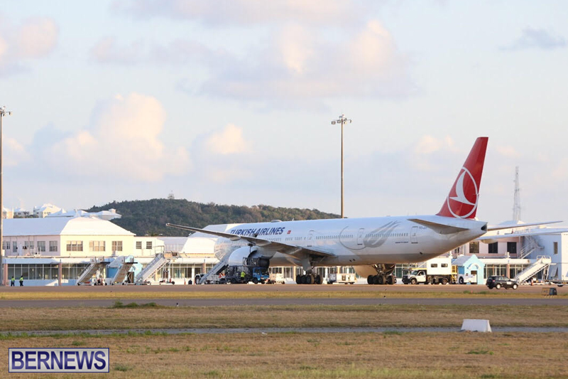 Turkish airline Bermuda April 14 2017 (1)