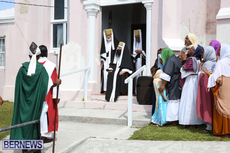 Walk-To-Calvary-Reenactment-Bermuda-April-14-2017-104