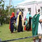 Walk To Calvary Reenactment Bermuda April 14 2017 (105)