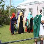 Walk To Calvary Reenactment Bermuda April 14 2017 (105)