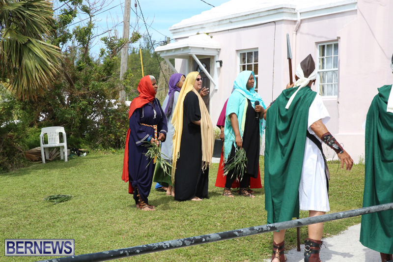 Walk-To-Calvary-Reenactment-Bermuda-April-14-2017-105