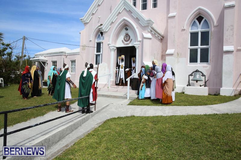Walk-To-Calvary-Reenactment-Bermuda-April-14-2017-106