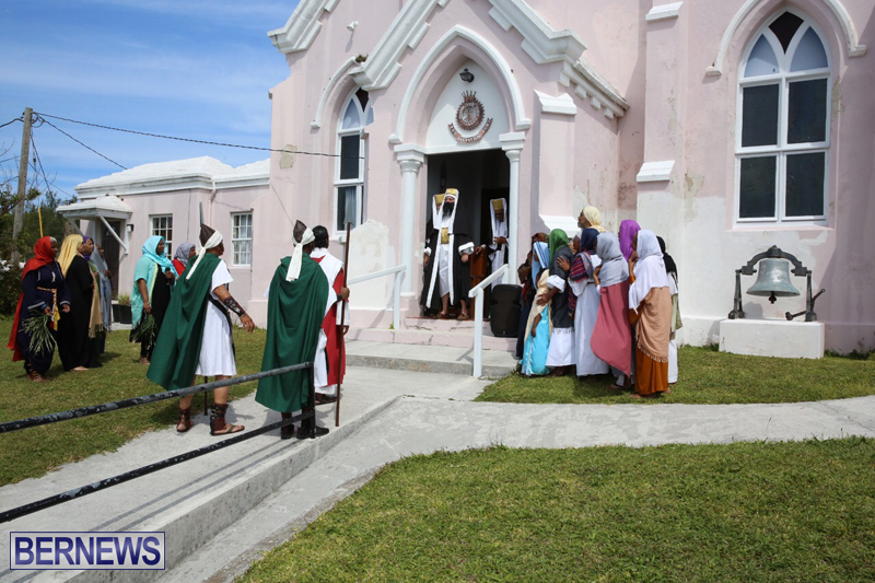 Walk-To-Calvary-Reenactment-Bermuda-April-14-2017-107