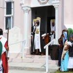 Walk To Calvary Reenactment Bermuda April 14 2017 (108)