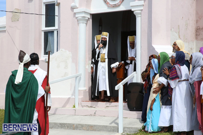 Walk-To-Calvary-Reenactment-Bermuda-April-14-2017-108