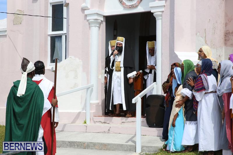 Walk-To-Calvary-Reenactment-Bermuda-April-14-2017-108