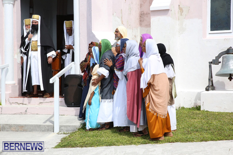 Walk-To-Calvary-Reenactment-Bermuda-April-14-2017-109
