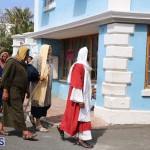 Walk To Calvary Reenactment Bermuda April 14 2017 (11)