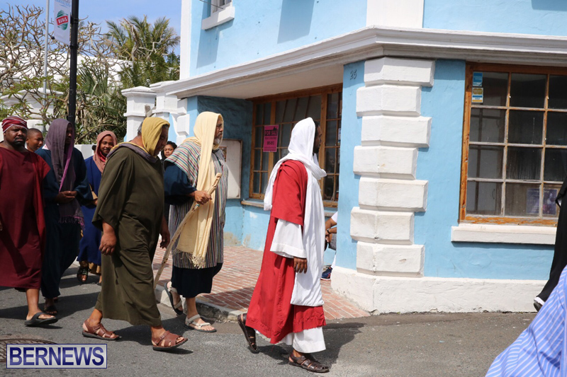 Walk-To-Calvary-Reenactment-Bermuda-April-14-2017-11