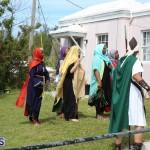 Walk To Calvary Reenactment Bermuda April 14 2017 (110)