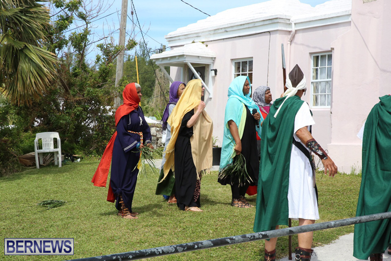 Walk-To-Calvary-Reenactment-Bermuda-April-14-2017-110