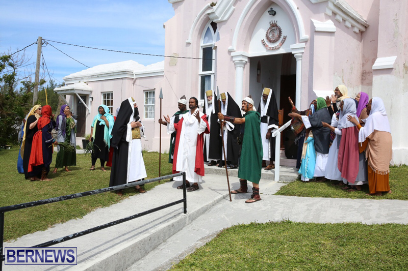 Walk-To-Calvary-Reenactment-Bermuda-April-14-2017-111