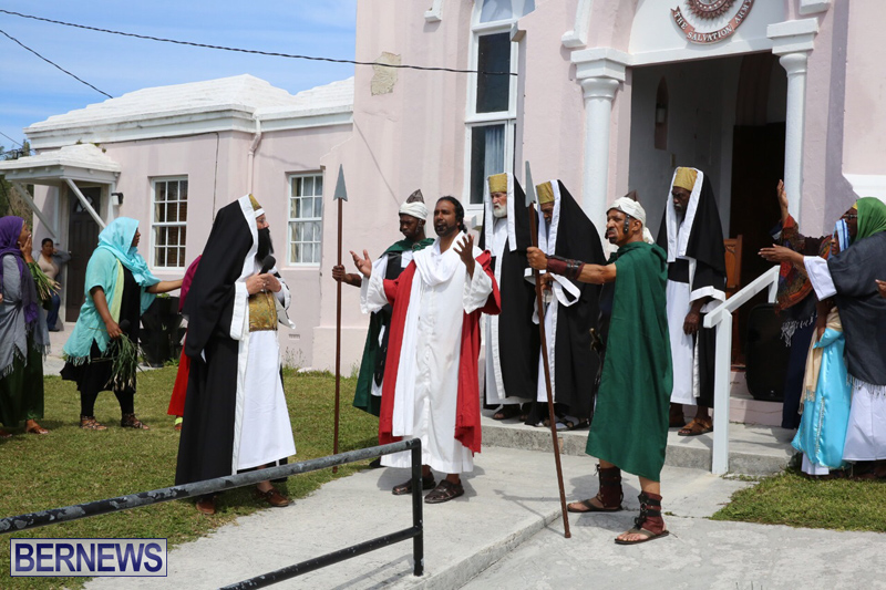 Walk-To-Calvary-Reenactment-Bermuda-April-14-2017-112