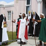 Walk To Calvary Reenactment Bermuda April 14 2017 (113)