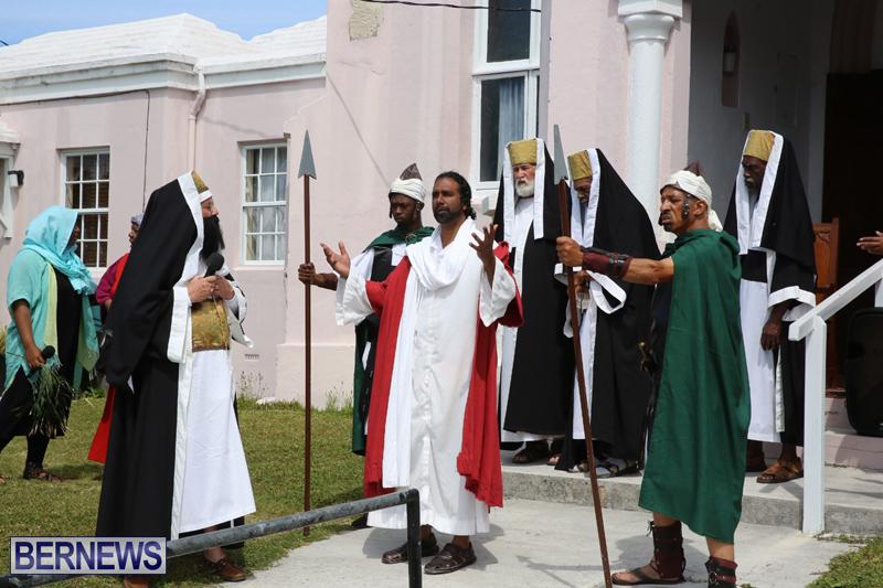 Walk-To-Calvary-Reenactment-Bermuda-April-14-2017-113